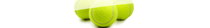 Les points au tennis