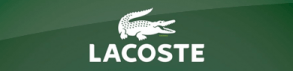 Le polo Lacoste et son crocodile