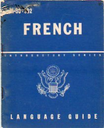 French language guide