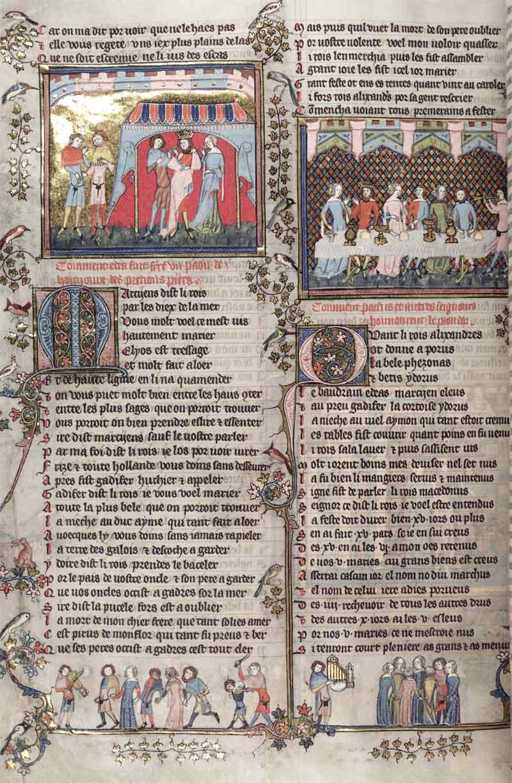 L 39 origine du noble alexandrin un article d 39 for Biographie d alexandre jardin