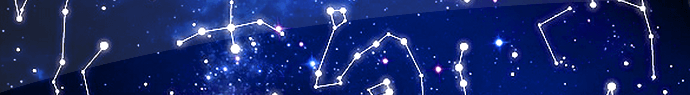 Les constellations : Orion