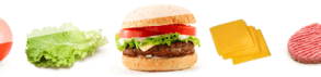 De la difficult� de faire un cheeseburger