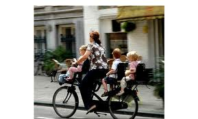 Un transport familial efficace !
