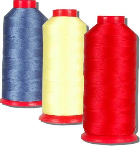 De l'art de faire du fil, partie II : les fibres